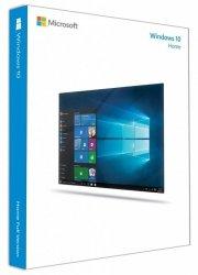 Microsoft Windows 10 Home OEM PL 64bit(KW9-00163)