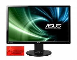 Monitor 24 VG248QE GAMING WLED FHD 144Hz 1ms  HDMI DP Dual DVI-D GŁOŚNIK PIVOT