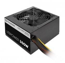 Litepower II Black 350W (Active PFC, 120mm)