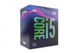 Procesor Core i5-9500F BOX 3.00GHz LGA1151