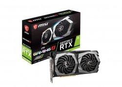 Karta graficzna GeForce RTX 2060 SUPER GAMING X 8G GDDR6 256BIT 3DP/HDMI