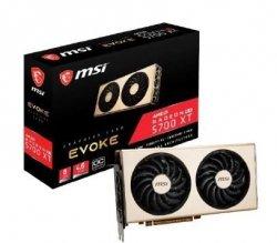 Karta graficzna Radeon RX 5700 XT EVOKE OC 8G GDDR6 256BIT HDMI/3DP