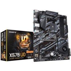 Płyta główna X570 UD AM4 4DDR4 USB 3/HDMI ATX