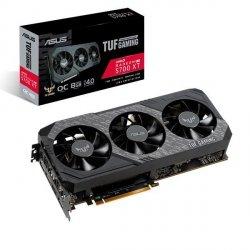 Karta graficzna Radeon TUF RX 5700XT 8G GAMING GDDR6 256BIT HDMI/3DP
