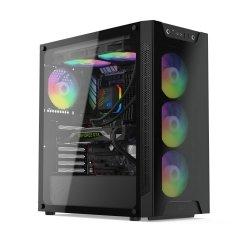 Obudowa PC - Armis AR6X EVO TG ARGB
