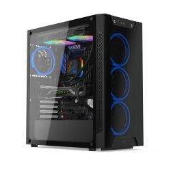 Obudowa PC - Armis AR6X TG RGB