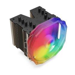 Chłodzenie procesora - Fortis 3 EVO ARGB HE1425