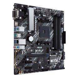 Płyta główna PRIME B450M-A II AM4 DDR4 HDMI/DVI/DSUB/M.2 mATX