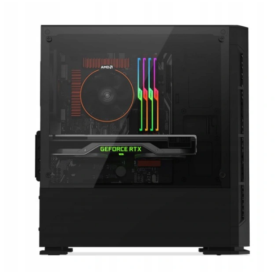 Gamer Intel i5 10400F / GTX 1650 / 16GB /SSD 512GB
