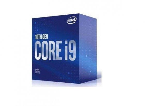 Procesor Intel® Core™ i9-10900 Comet Lake 2.8 GHz/5.2 GHz 20MB FCLGA1200 BOX