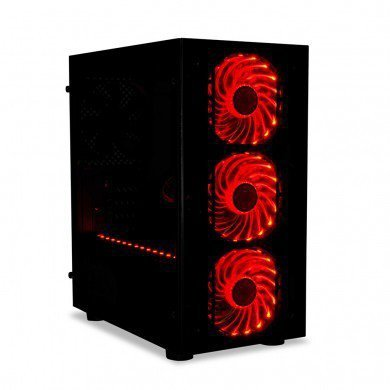 Gamer i5 9400F /GTX 1650 / 8GB RAM / 1TB