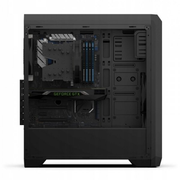 RGB i7 9700k/ RTX 2060 6GB /16GB /SSD M2 256GB+1TB