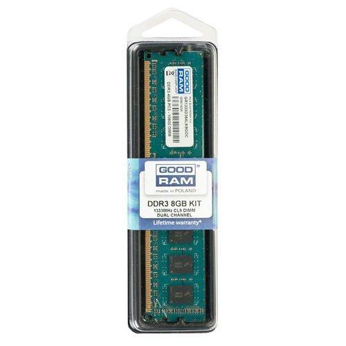 DDR3 8GB/1333 (1*8GB) CL9