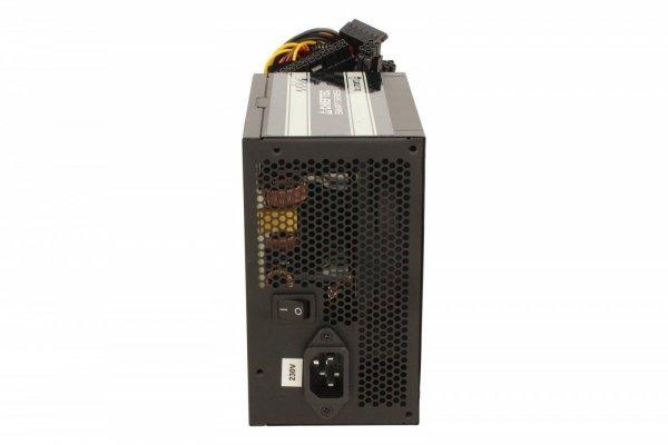 GPS-700A8 700W ATX-12V,12cm, active PFC