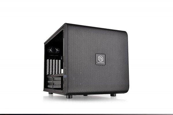 Core V21USB 3.0 Window (200mm), czarna