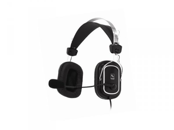 Słuchawki EVO Vhead 50 z mikrofonem