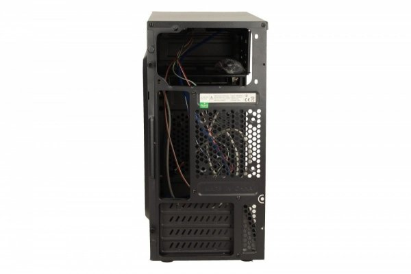 OBUDOWA MINI ATX LOGIC M4 USB 3.0 BEZ ZASILACZA