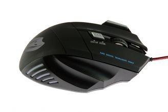 COBRA PRO Mysz optyczna dla graczy