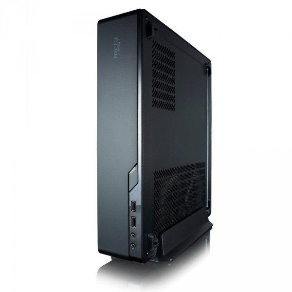 Node 202 + Integra SFX 450W PSU mini ITX