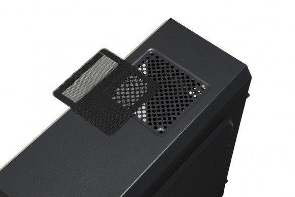 Obudowa ORCUS X19 USB 3.0/AUD