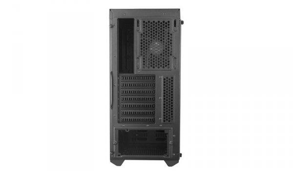 Obudowa MasterBox MB600L czarno-niebieska