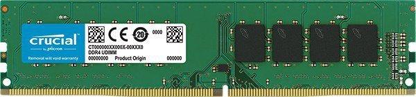 DDR4 16GB/2666 CL19 DR x8