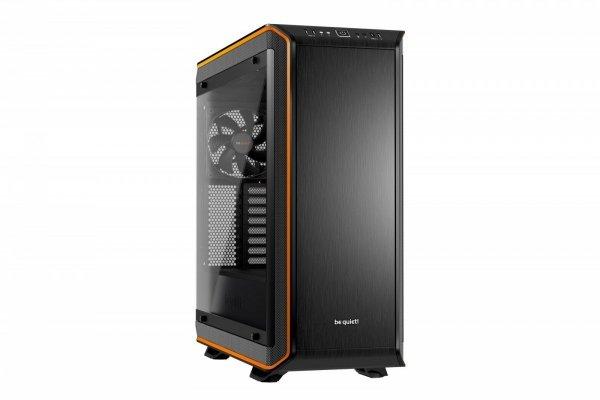 Obudowa Dark Base Pro 900 Orange W rev.2 BGW14