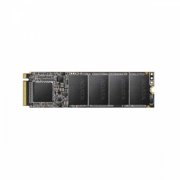 Dysk SSD XPG SX6000 Lite 1TB PCIe 3x4 1800/1200 MB/s M.2