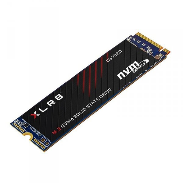 Dysk SSD 500GB XLR8 M.2 CS3030 M280CS3030-500-RB