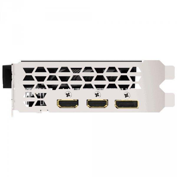 Karta graficzna GeForce GTX 1650 IX OC 4G 128bit GDDR5 2HDMI/DP
