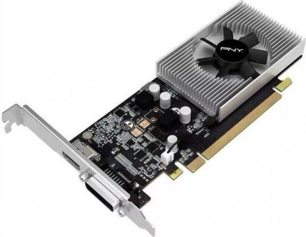 Karta graficzna GeForce GT 1030 2GB DDR5 GF1030GTLF2GEPB