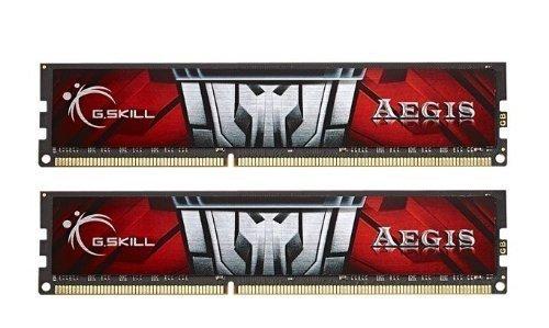 Pamięć do PC DDR3 16GB (2x8GB) Aegis 1333MHz CL9