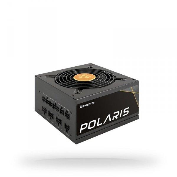 Zasilacz PPS-750FC 750W Polaris 80PLUS Gold