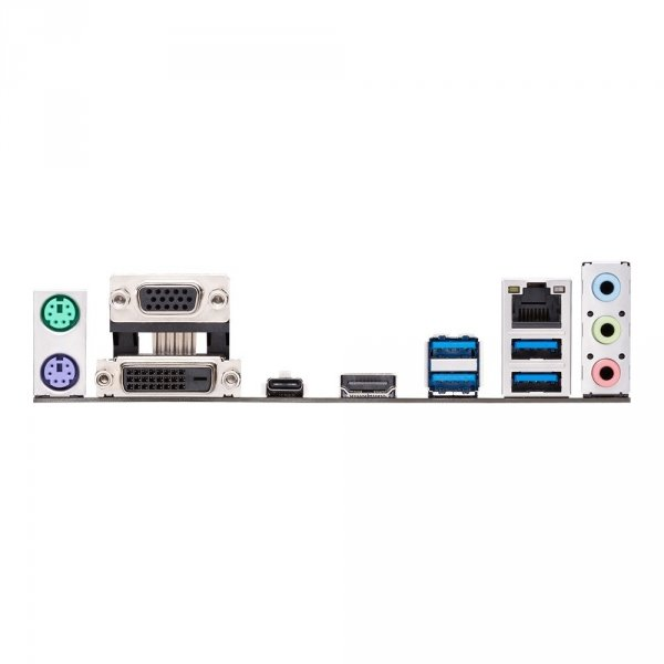 Płyta główna PRIME B365M-A s1151 4DDR4 HDMI/VGA/DVI mATX