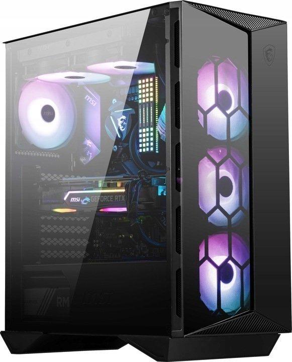 PBM Gamer i9 10850K / RTX 3060Ti /SSD 1TB /32GB