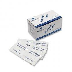 Fazzolettini disinfettanti battericida 100 pz