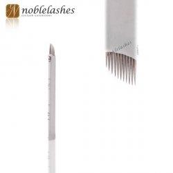 Ago / aghi per microblading metodo pelo a pelo, flex 7/12/14