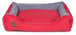 CEZAR bed red