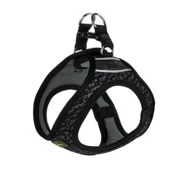 Harness HILO SOFT black