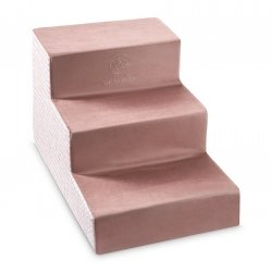 Stairs GLAMOUR powder pink