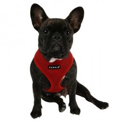 Harness SOFT red