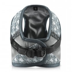 Harness GLAMUR gray