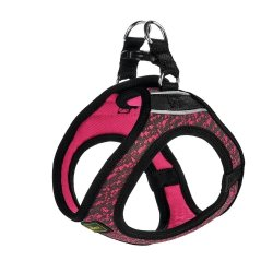 Harness HILO SOFT red