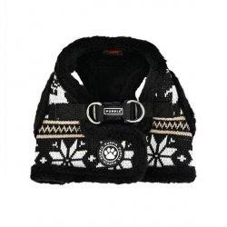Vest-Harness PRANCER black