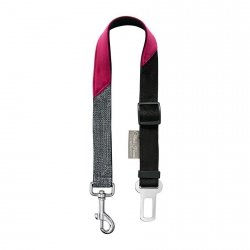 Safety seatbelt PARIS black