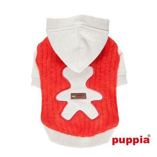 Bluza BERNIE pomarańczowa Puppia