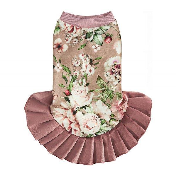 Sukienka dla Flower