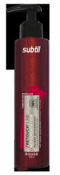 Odżywka do włosów koloryzująca Retouch GŁĘBOKA CZERWIEŃ. Pielęgnacja repigmentująca 195 ml.