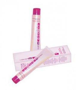 ING Coloring Cream 100 ml - odcień: 6.31 Popielaty Ciemny Złoty Blond  (Sahara)