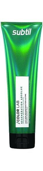 Mleczko Odżywcze Intensywna Odbudowa Subtil Colorlab 100 ml